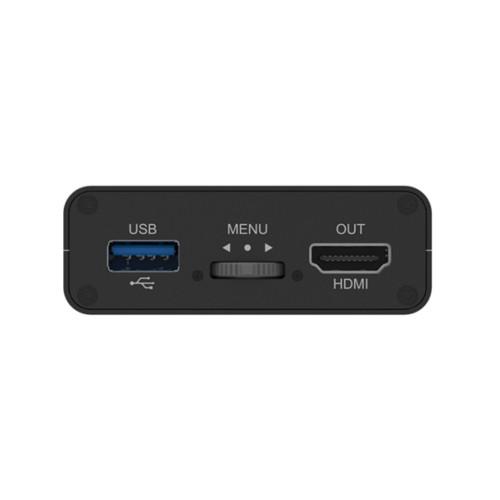 Magewell Pro Convert NDI to HDMI 4K