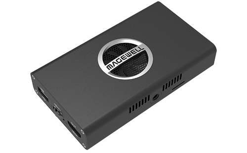Magewell Pro Convert H.26x to HDMI 4K