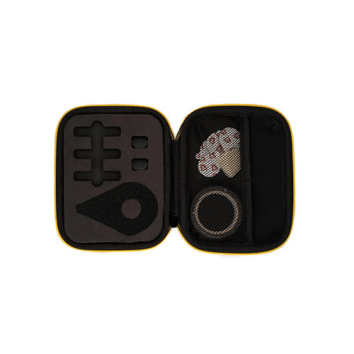 Deity W.Lav Pro Microphone with Microdot Only (Black)