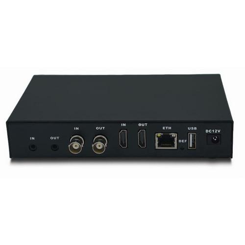 PTZCam ProEnc3 NDI 3 Channel Encoder