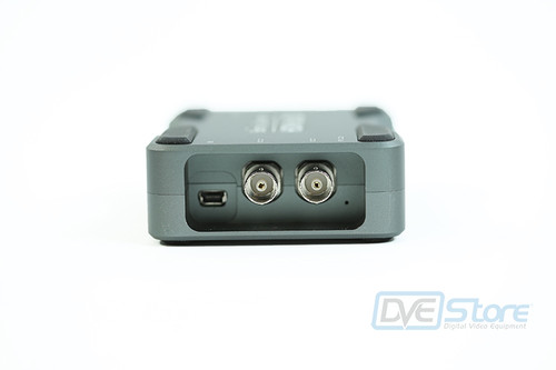 Blackmagic Design HDMI to SDI Battery Converter Side