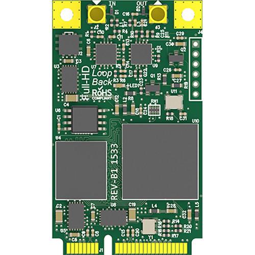 Magewell Pro Capture 11132 Mini SDI