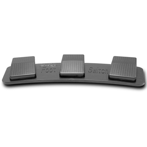 Prompter People Foot Pedal Remote 2