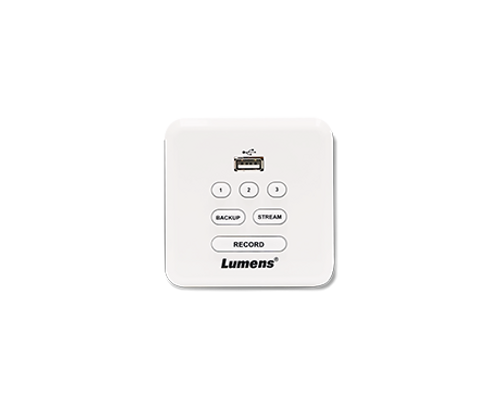 Lumens LC-RC01 Remote Control Panel for LC200