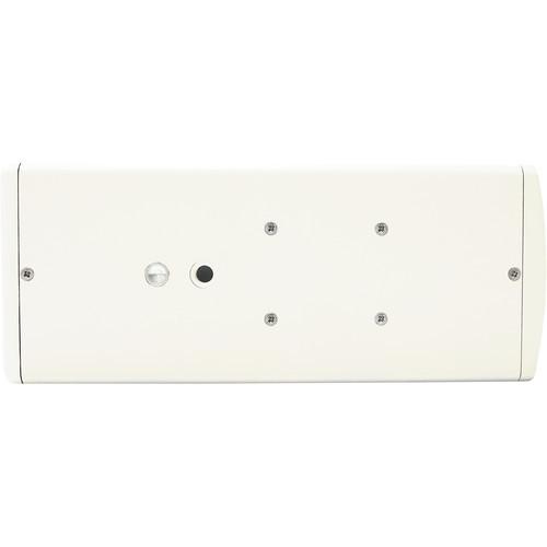 Lumens 4K Box Cam 30X Opticial Zoom (White)