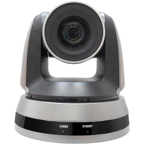 Lumens VC-A52SW Full HD 60fps PTZ Camera (White)