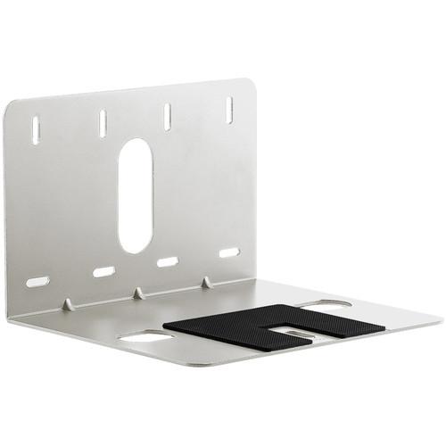 Lumens Mounting Bracket for PTZ Video Cameras (White)
