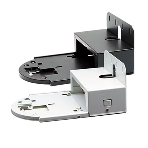 Lumens VC-WM12B Wall Mount for the PTZ Camera Series (Black)