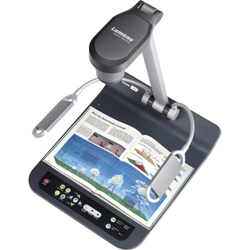 Lumens PS752 Desktop Document Camera