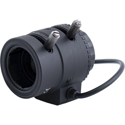 AIDA Imaging 3.6-11mm f/1.6 Varifocal 4K Lens (CS-Mount)