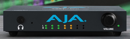AJA T-TAP Pro Thunderbolt 3-Powered 12G-SDI and HDMI 2.0 Output