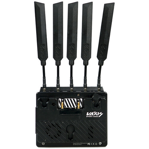 Vaxis Storm 3000DG Wireless Receiver - G-Mount