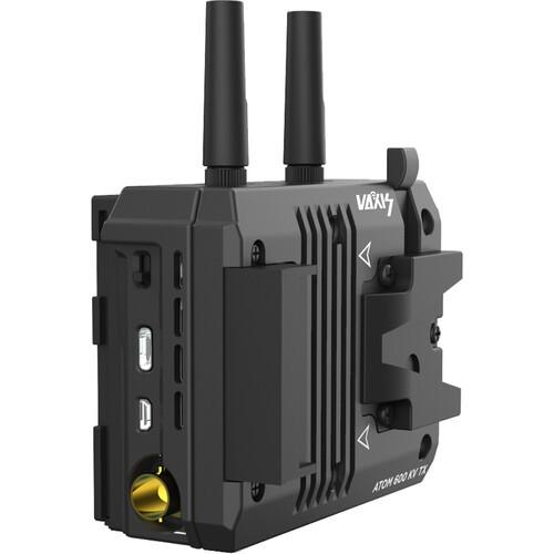 Vaxis ATOM 600 KV Wireless Transmitter for RED KOMODO