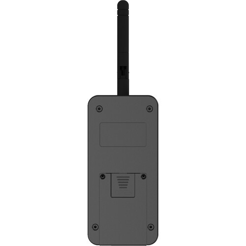 Vaxis Channel Scanner