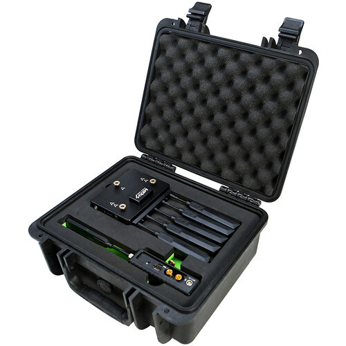 Vaxis Storm 3000DG Wireless Kit - G-Mount