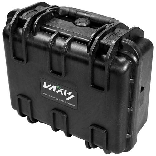 Vaxis Storm 3000DG Wireless Kit - G-Mount