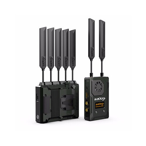 Vaxis Storm 2000S Wireless Kit - V-Mount