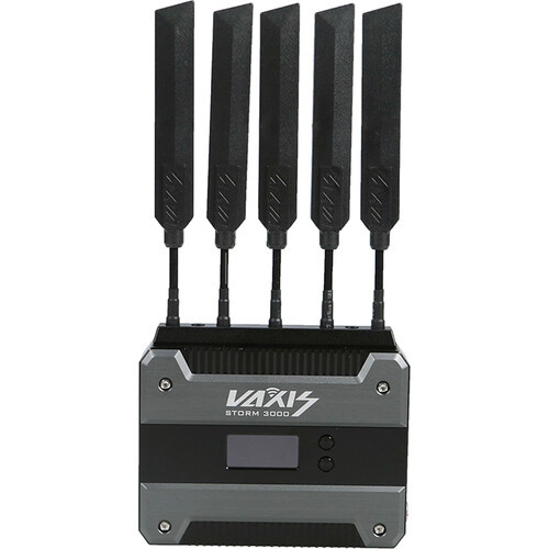 Vaxis Storm 3000 Wireless Receiver - V-Mount