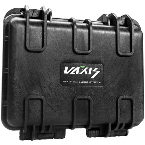 """Vaxis 7"""" Storm 072 Monitor/Receiver with V-Mount Battery Plate"""