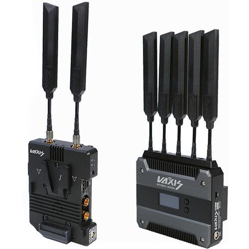 Vaxis Storm 3000DV Wireless Kit - V-Mount