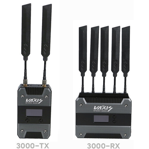 Vaxis Storm 3000 Wireless Kit - G-Mount