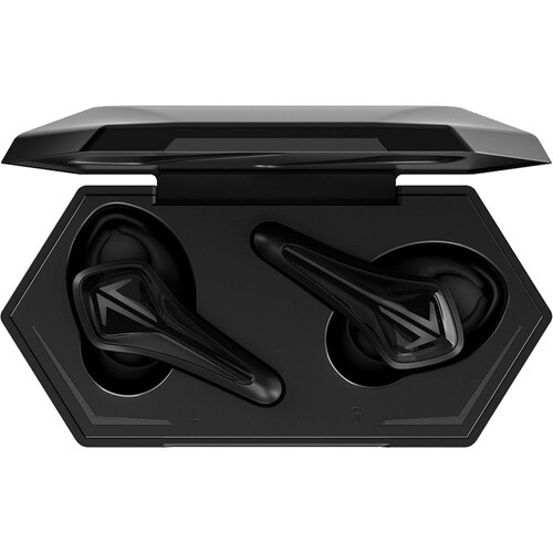 Saramonic BH60 GamesMonic True Wireless Gaming Earbuds (Black)