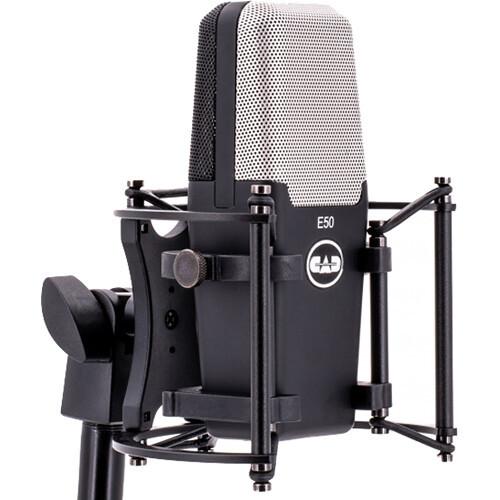 CAD E50 Large Diaphragm Supercardioid Condenser Microphone