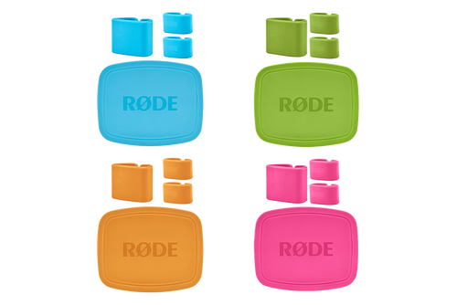 Rode COLORS ID tags for NT-USB Mini