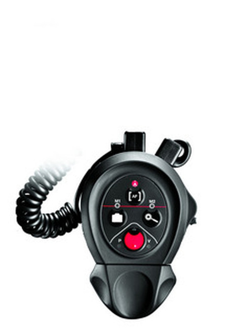 Manfrotto Sympla MVR911ECCN  HDSLR Clamp-on Remote Control
