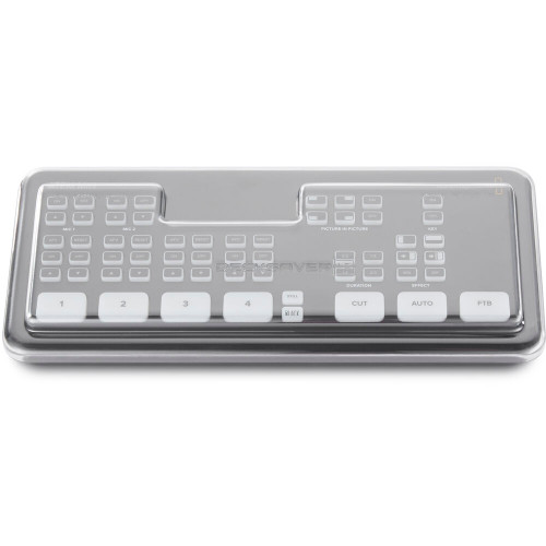 Blackmagic Design ATEM Mini Pro with Decksaver Cover