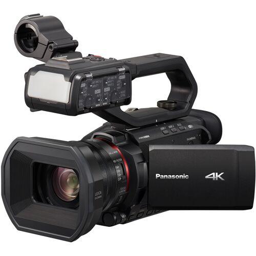 Panasonic AG-CX10P 4K Camcorder
