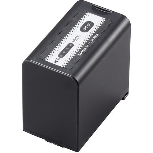 Panasonic 7.28V 65Wh Lithium-Ion Battery for DVX200