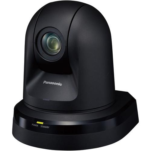 Panasonic AW-HE42 3G-SDI/HDMI/IP PTZ Camera (Black)