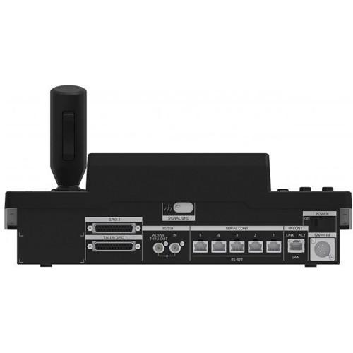 Panasonic Touchscreen Remote Camera Controller