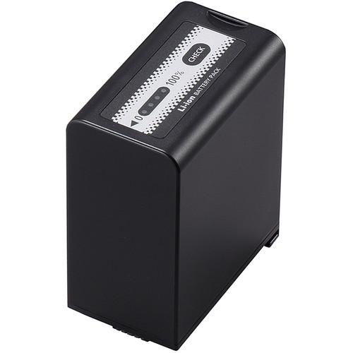Panasonic 7.28V 86Wh Lithium-Ion Battery for DVX200