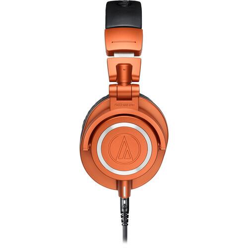 Audio Technica ATH-M50XMO Headphones