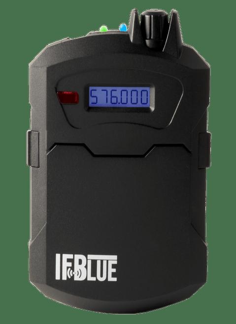 IFBlue IFBR1C Bodypack IFB Receiver