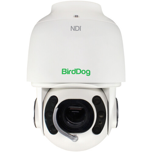 BirdDog Eyes A200 1080p Full NDI PTZ Camera with Sony Sensor and SDI