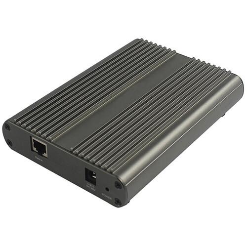 BirdDog 97W PoE Power Injector for A200/A300