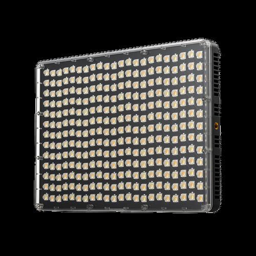amaran P60x Bi-Color LED Panel 3-Light Kit