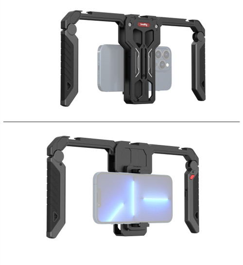 SmallRig Phone Cage for Videography