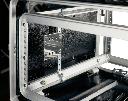 Gator G-SHOCK-8L Rack Mount Shock Case