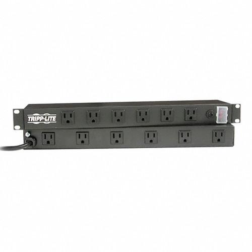 Tripp Lite RS-1215-RA Rack Mount Power Strip
