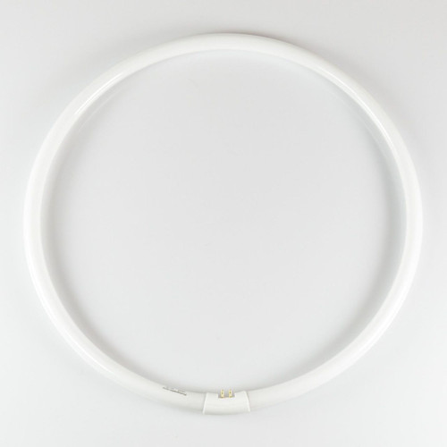 "Prismatic 18"" Halo Ring Light Replacement Bulb - Daylight 5500K"