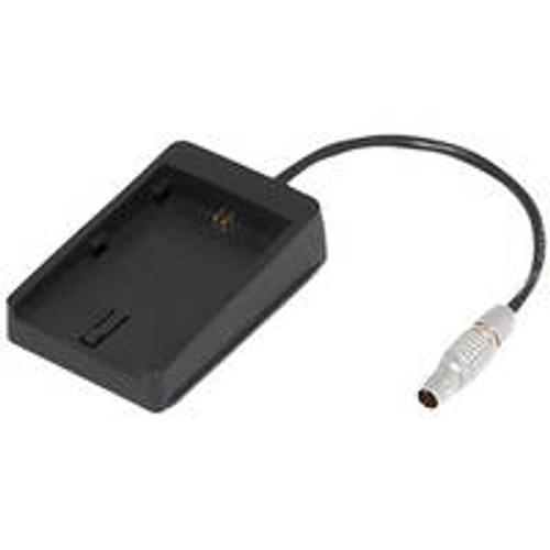 Teradek Cube Battery Adaptor Plate for Sony NPF-500/550  by Teradek