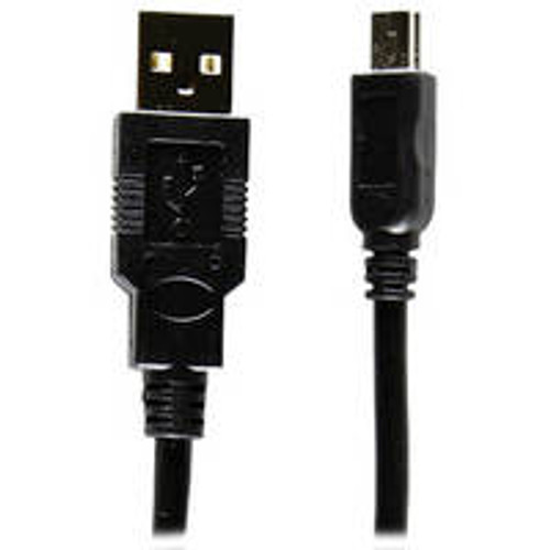 "Teradek 6"" Type A to Mini B USB Cable  by Teradek"