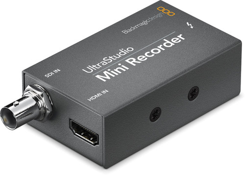 Blackmagic Design UltraStudio Mini Recorder by Blackmagic Design