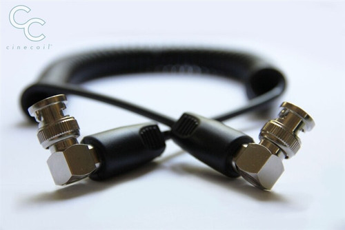 CineCoil Coil SDI - SD/HD/3G - 20in Cable