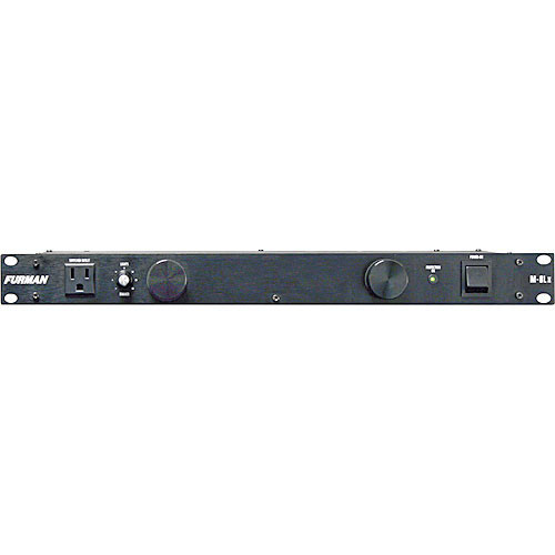 Furman X Series 8 Outlet Power Conditioner by Furman