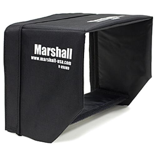 "Marshall Sun Hood f/ V-LCD90MD 9"" by Marshall Monitors"